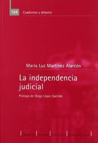 Independencia Judicial, La