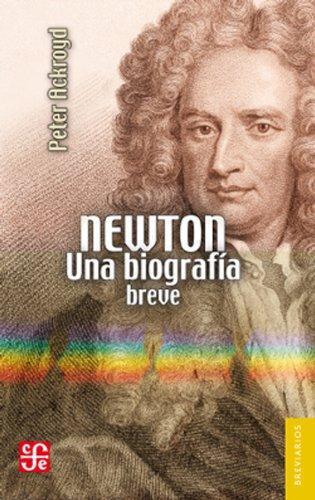 Newton. Una biografía breve