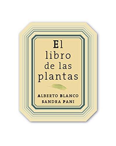 Libro de las plantas, El