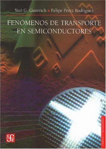 Fenómenos de transporte en semiconductores