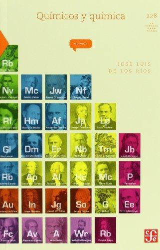 Químicos y química