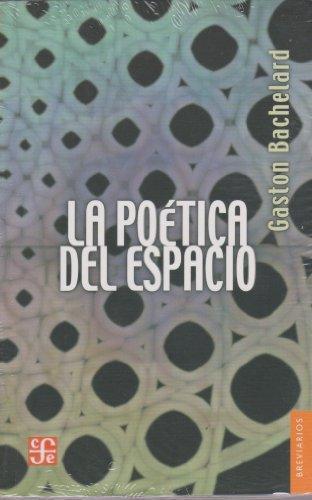 Poética del espacio, La