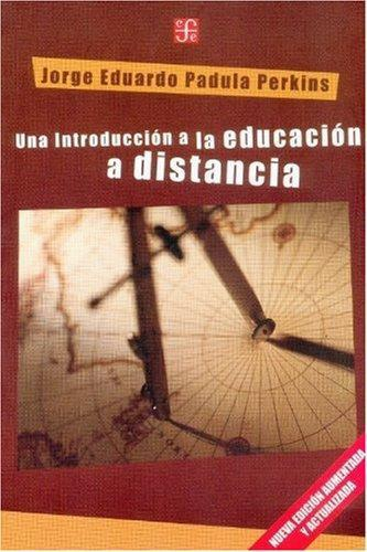 Introducción a la educación a distancia, Una