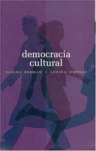 Democracia cultural. Una conversación a cuatro manos