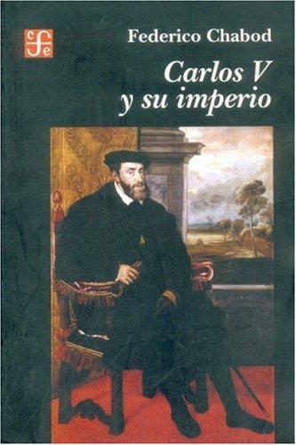 Carlos V y su imperio