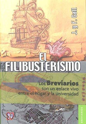 Filibusterismo, El