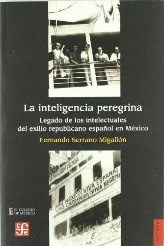 Inteligencia peregrina, La
