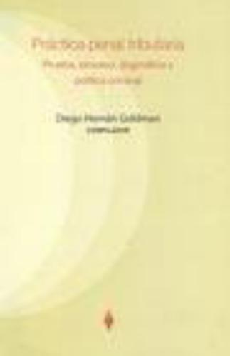 Practica Penal Tributaria. Prueba, Proceso, Dogmatica Y Politica Criminal
