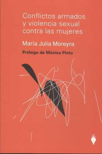 Conflictos Armados Y Violencia Sexual Contra Las Mujeres