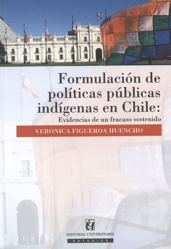 Formulacion De Politicas Publicas Indigenas En Chile