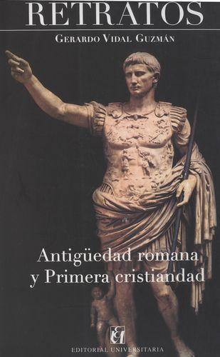 Retratos De La Antiguedad Romana Y Primera Cristiandad