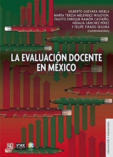 Evaluación docente en México, La