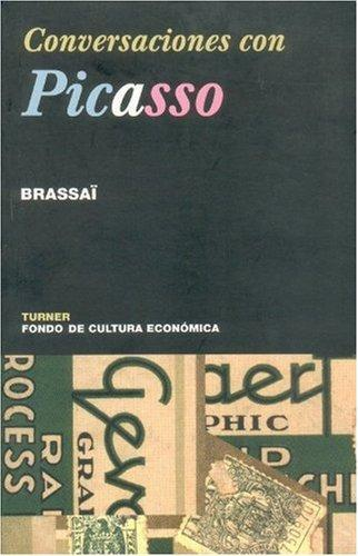 Conversaciones con Picasso
