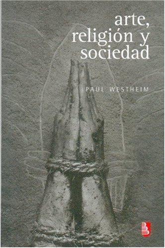 Arte religión y sociedad