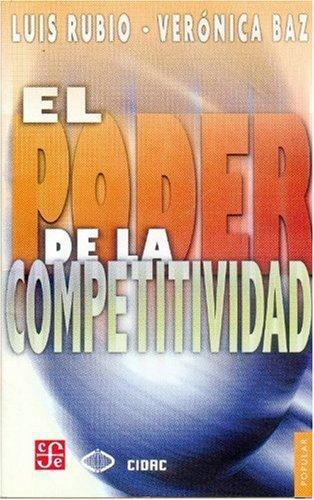 Poder de la competitividad, El