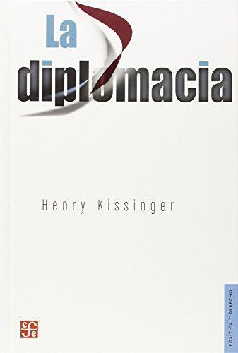 Diplomacia, La