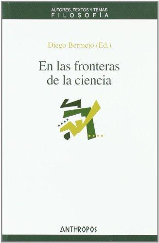 En Las Fronteras De La Ciencia