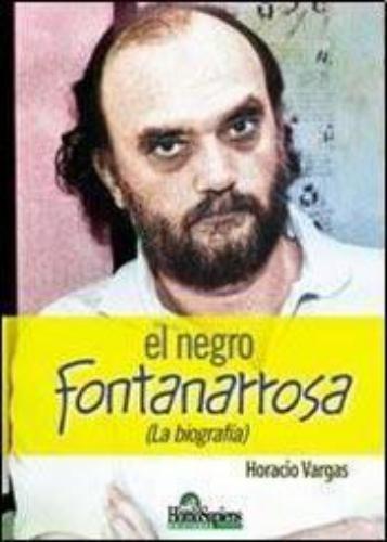 Negro fontanarrosa, El