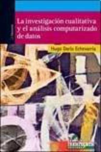 Investigación cualitativa y el análisis computarizado de datos, La
