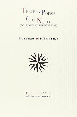 Tercera poesía con norte