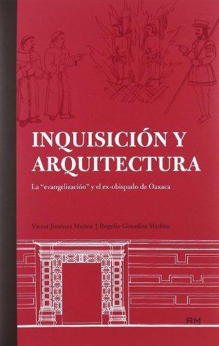 Inquisición  y arquitectura