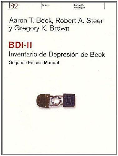 Inventario De Depresion De Beck Bdi-Ii