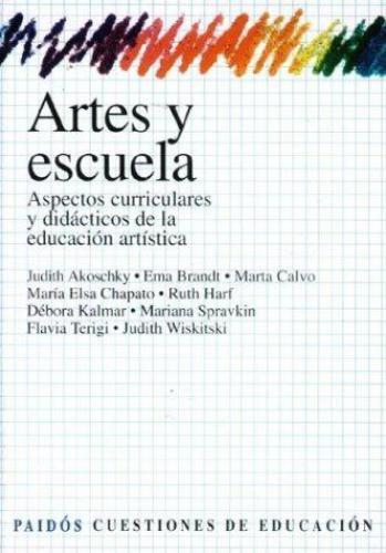 Artes Y Escuela