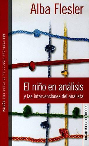 El Niño En Analisis Y Intervenciones Del Analista