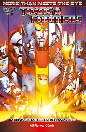 Transformers More Than Meets The Eye Nro. 02