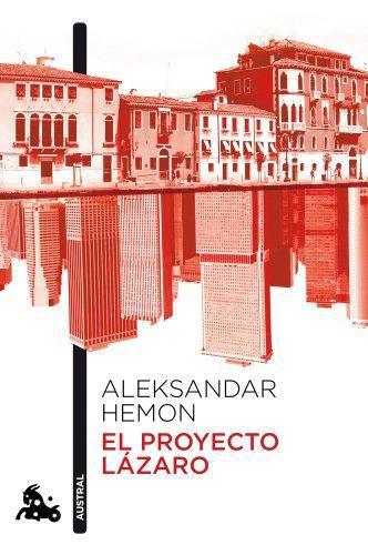 El Proyecto Lazaro
