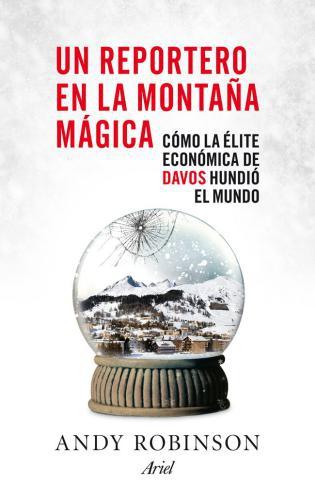 Un Reportero En La Montaña Magica