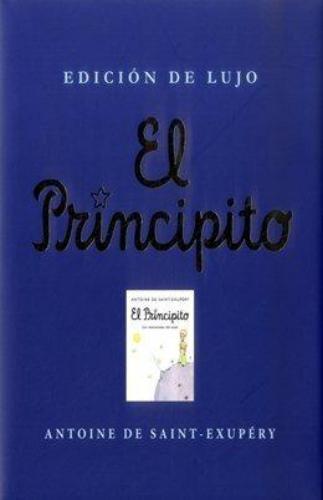 El Principito ( Edición De Lujo )
