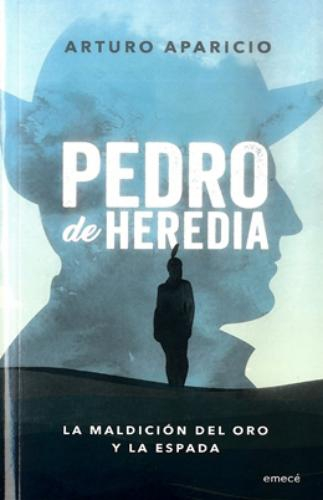 Pedro De Heredia
