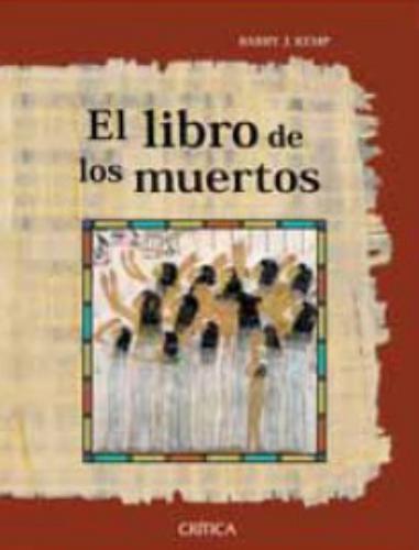 Como Leer El Libro De Los Muertos