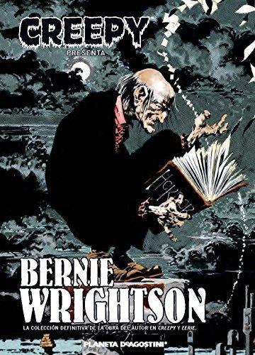 Creepy Bernie Wrightson