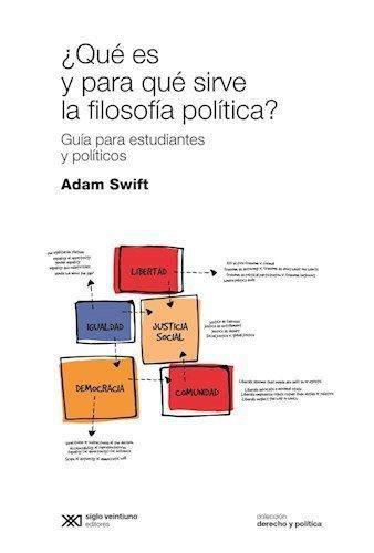 Que Es Y Para Que Sirve La Filosofia Politica? Guia Para Estudiantes Y Politicos