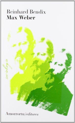 Max Weber (3ra Ed)