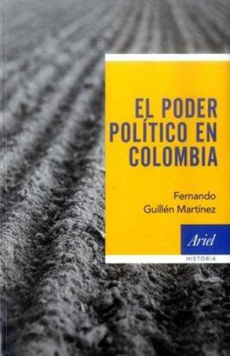 El Poder Político En Colombia
