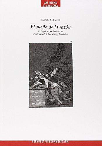 Sueño De La Razon. El Capricho 43 De Goya, El