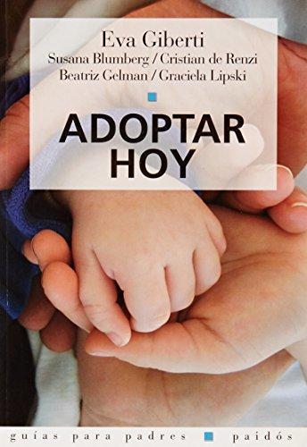 Adoptar Hoy