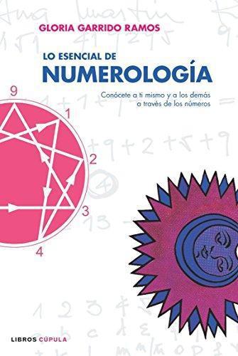 Lo Esencial De Numerologia
