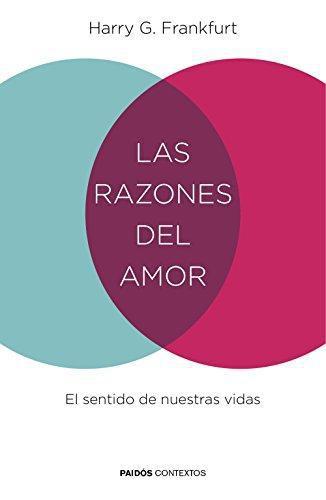 Las Razones Del Amor