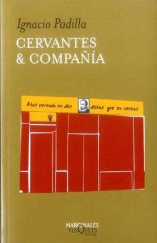 Cervantes & Compañia