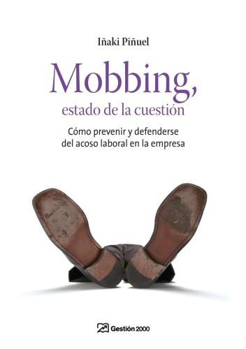 Mobbing - Estado De La Cuestion