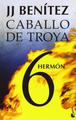 Caballo De Troya 6 - Hermon