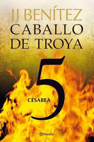 Caballo De Troya 5 - Cesarea