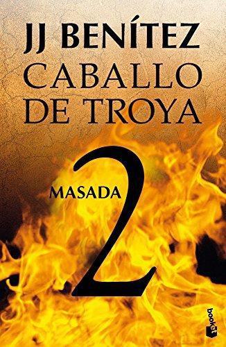 Caballo De Troya 2 - Masada