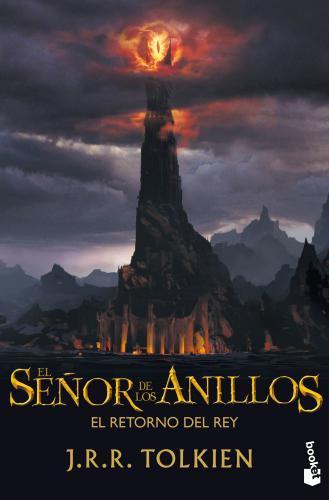 El Señor De Los Anillos 3 - El Retorno Del Rey
