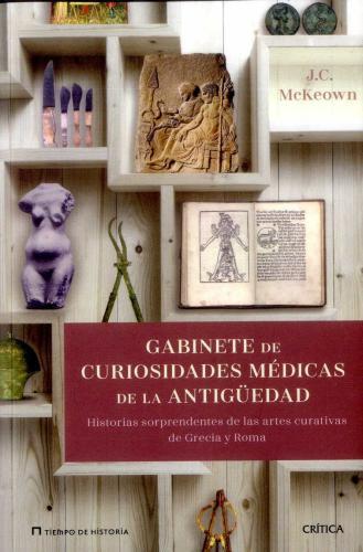 Gabinete De Curiosidades Medicas De La Antigüedad
