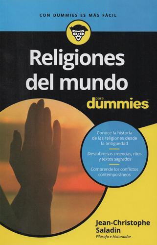 Religiones Del Mundo Para Dummies
